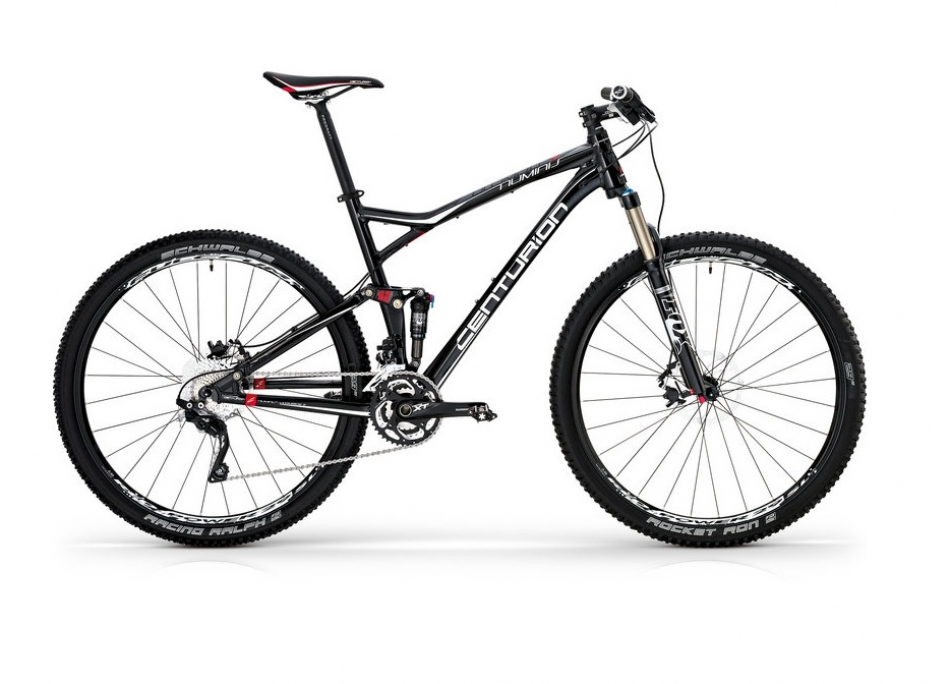 centurion 29er fully 2013 numinis ultimate 61cm. Black Bedroom Furniture Sets. Home Design Ideas