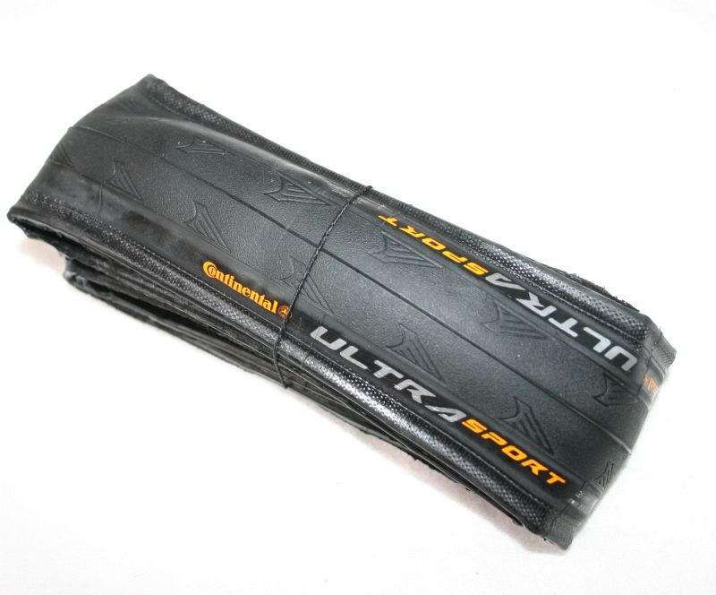 continental ultra sport ii 25 622 pliable nero pneus de course 700x25c ebay. Black Bedroom Furniture Sets. Home Design Ideas